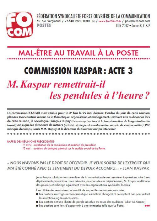 Kasapr 3