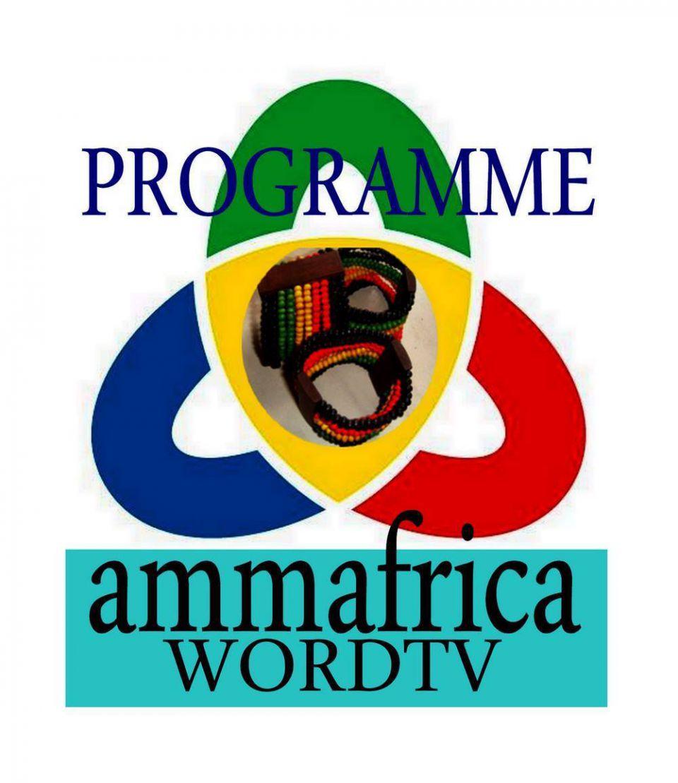 Amour Maternel du Monde Africain et le Monde