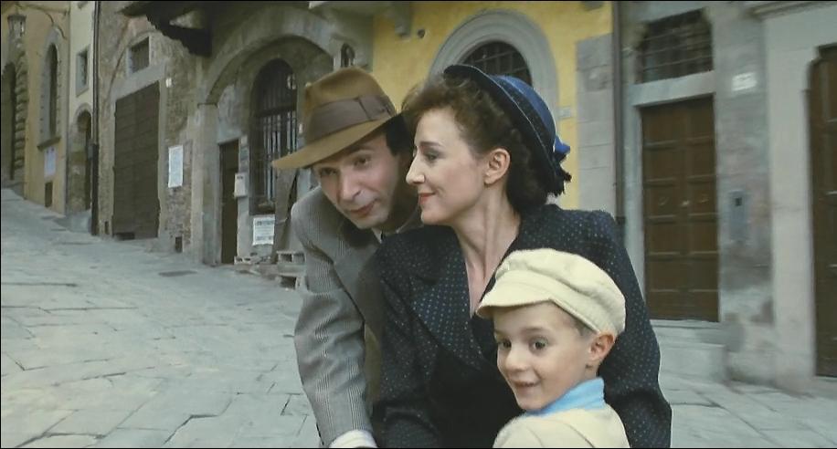 La vie est belle, de Roberto Benigni 1997: reprsenter