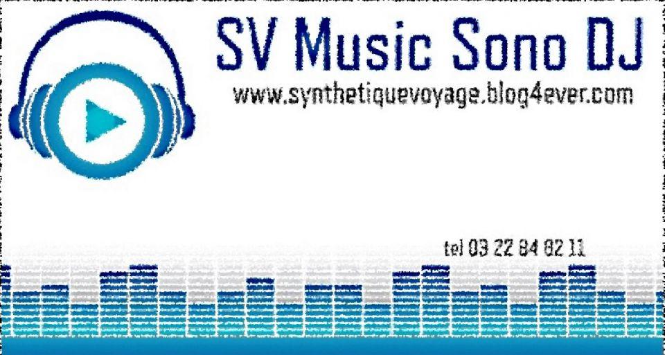 SV  Music Sono DJ .