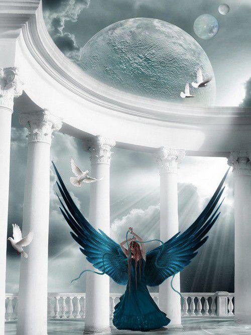 dans fond ecran anges bleus artimage_521084_3672635_201110025150393