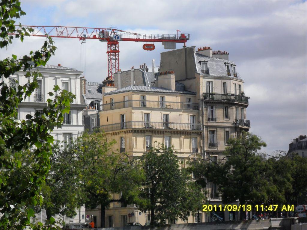 Jean louis von hauck et l 39 hotel lambert dans l 39 ile saint louis jean louis von hauck ecrivain - Hotel ile saint louis ...