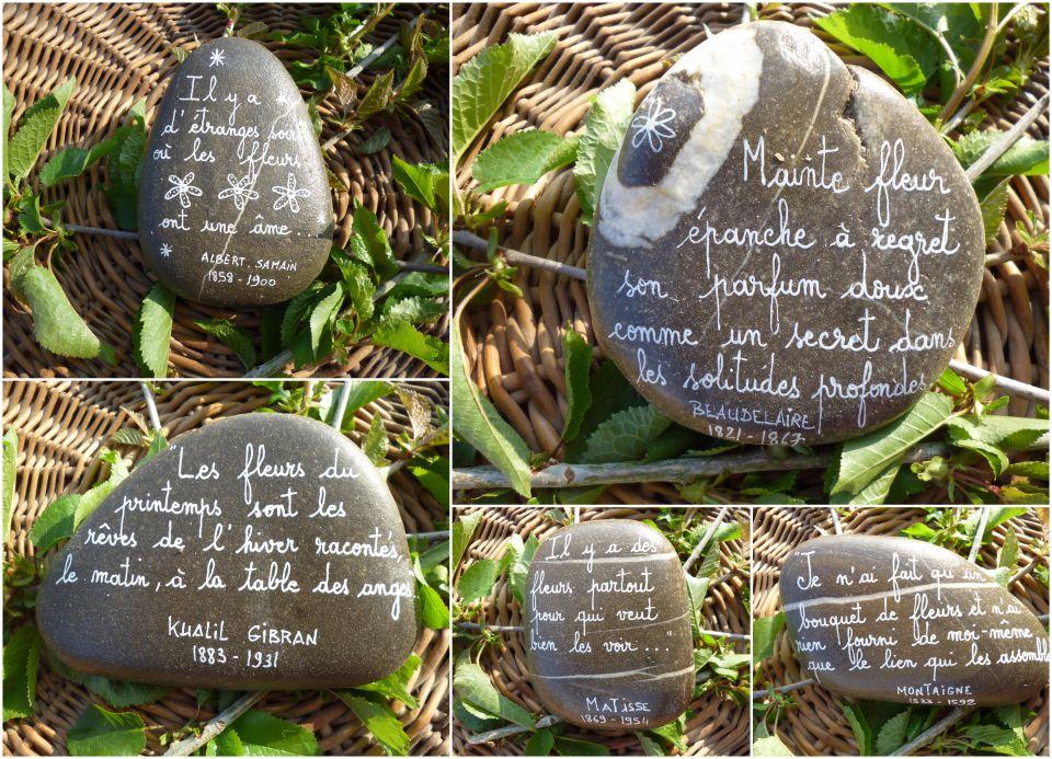 Cr�atrice d'ambiances et d'objets de d�coration d'Inspiration Nature V�g�tale et Min�rale
