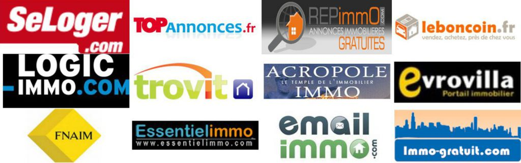 annonces immobilires