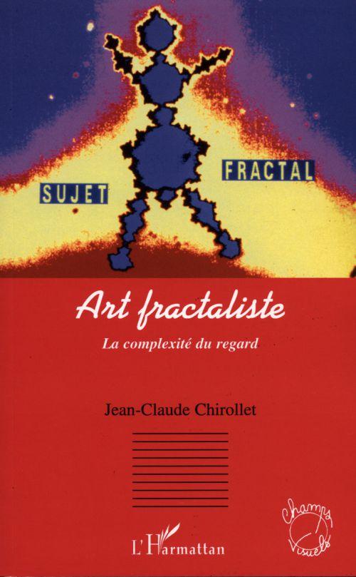 Art fractaliste_couverture