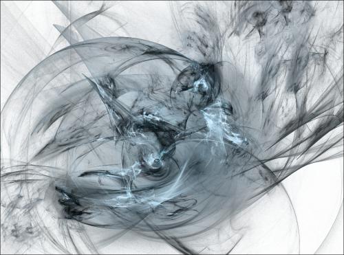 Dynamique fractale_Apophysis