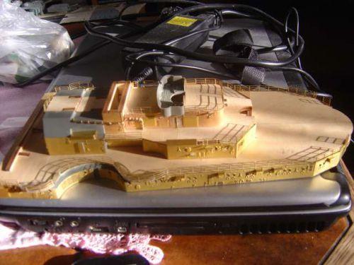 Un Bismarck au 1/200 de chez Hachette Artimage_555609_3793611_201111280234918