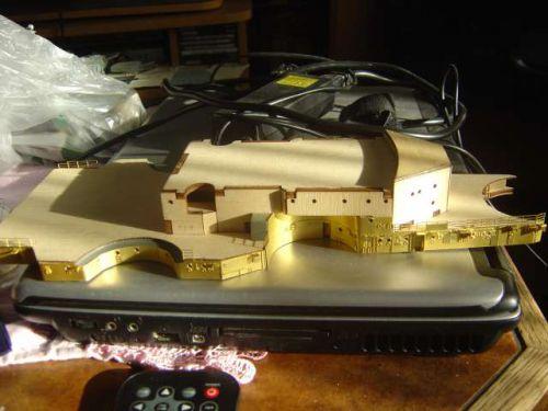 Un Bismarck au 1/200 de chez Hachette Artimage_555609_3793613_201111280248169