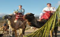 Notre nouvelle vie au Maroc !