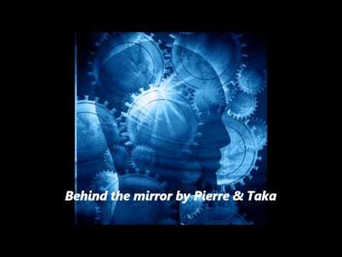 Takahiro Masuda et Pierre Rosique Derrière la mirror.jpg