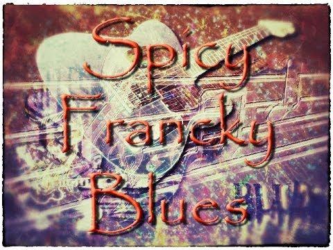 Franck Szypura Spicy Francky Blues.jpg
