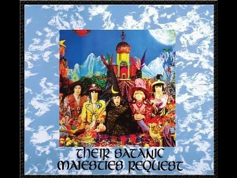 Peter Papp Their Satanic Majesties Request.jpg