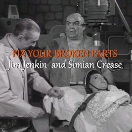 Jim Jenkin & Simian Crease Fix your broken parts.jpg