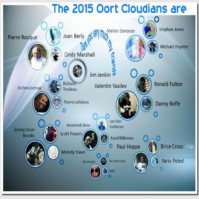 The Oort Cloudians 2015.jpg