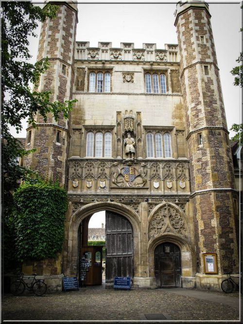 Cambridge, Angleterre