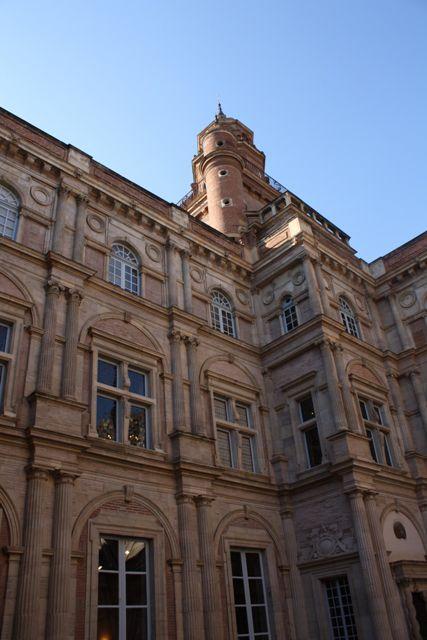 L'Hôtel particulier d'Assezat