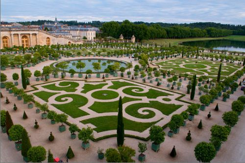 Balade dans les plus beaux jardins du monde