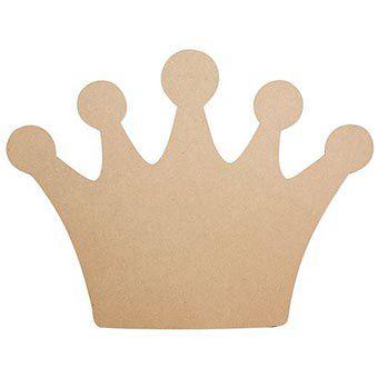 de la couronne