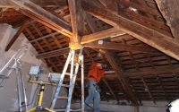 BTP  GOHIER Spécialiste de la rénovation du bâtime