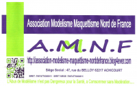Association Modelisme Maquettisme Nord de France
