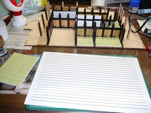 Maquette du château de Azuchi (Japon) au 1/90 Artfichier_676373_649534_201203174621893