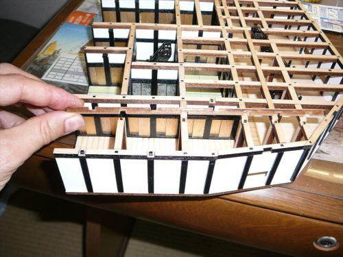 Maquette du château de Azuchi (Japon) au 1/90 Artfichier_676373_649764_201203172001913