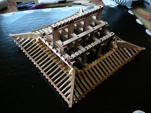 Maquette du château de Azuchi (Japon) au 1/90 Artfichier_676373_650403_201203173120256