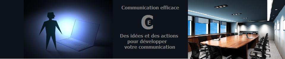 Des id�es et des actions pour d�velopper  votre communication