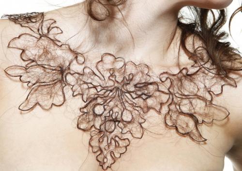 Arts Thread Kerry Howley Hair Necklace3.jpg