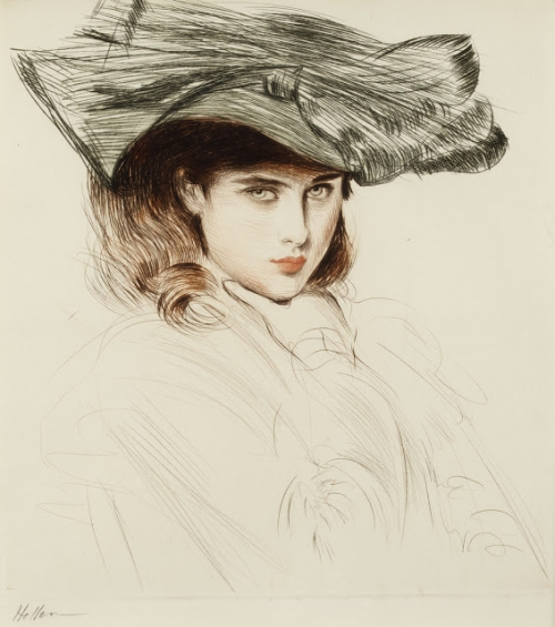 Portrait of a Young Lady with Hat.jpg
