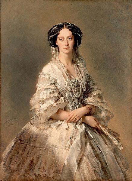 438px-Winterhalter_Francois_Xavier_-_Portrait_of_Empress_Maria_Alexandrovna.jpg