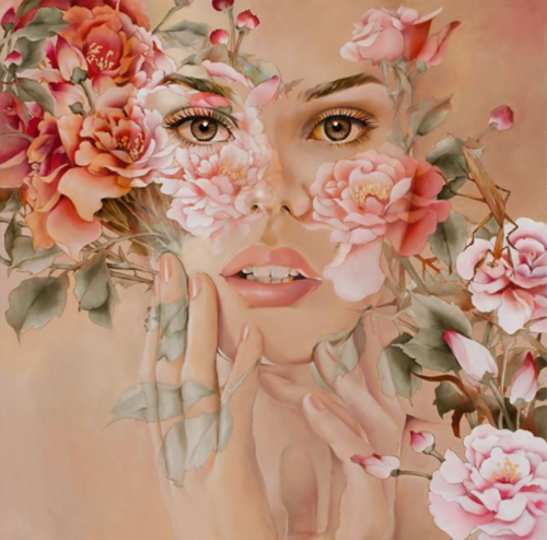 Female-floral-portrait-by-Chinese-painter-Wendy-Ng-1.png