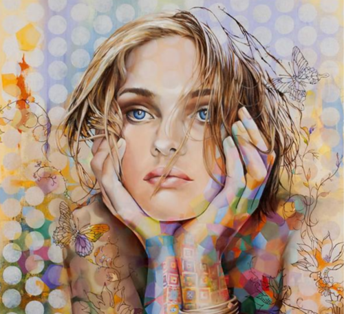 Female-floral-portrait-by-Chinese-painter-Wendy-Ng-2.png