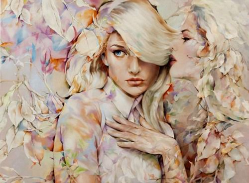 Female-floral-portrait-by-Chinese-painter-Wendy-Ng-3.jpg