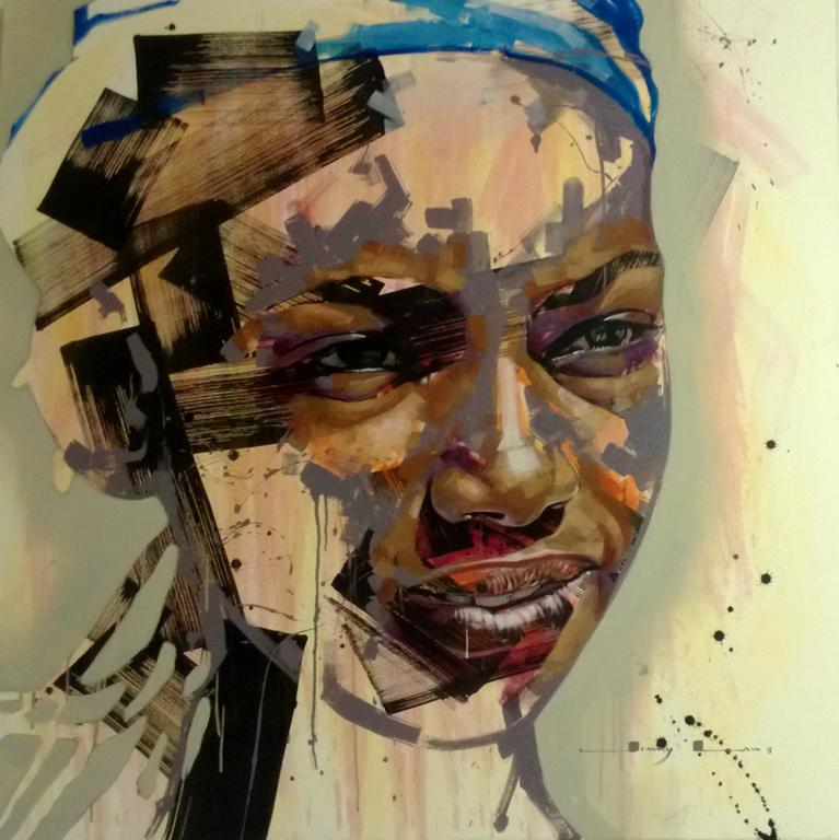 JL-5-Law-Jimmy-Oil-on-canvas-135-x-135-Black-lady.jpg