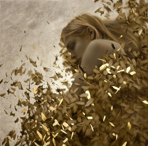 Gold-leaf-oil-painting-by-American-artist-Brad-Kunkle-1.jpg