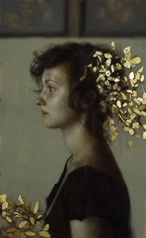 Gold-leaf-oil-painting-by-American-artist-Brad-Kunkle-5.jpg