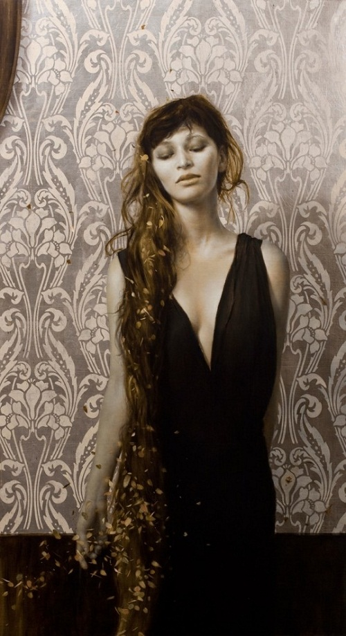 Gold-leaf-oil-painting-by-American-artist-Brad-Kunkle-6.jpg