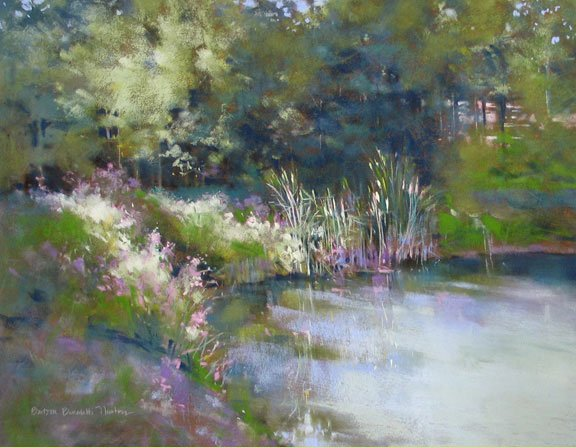 Summer Pond 18.75x24.5.jpg