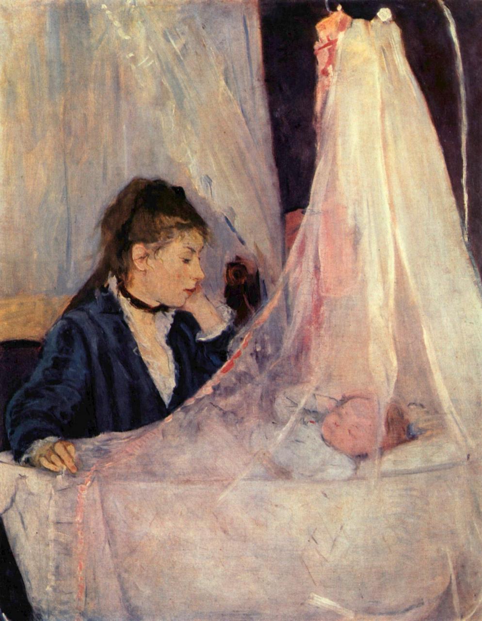 Berthe_Morisot_Le-berceau-1873.jpg