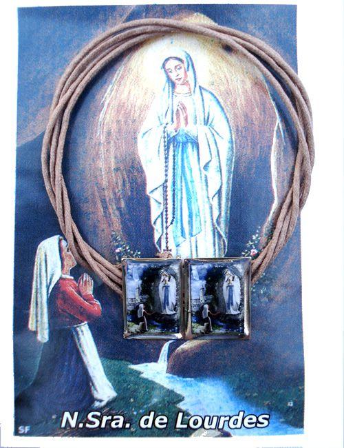 priere a notre dame de lourdes religion catholique. Black Bedroom Furniture Sets. Home Design Ideas