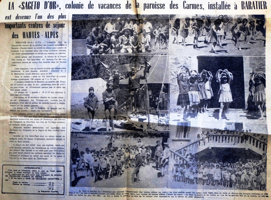 ARTICLE LE MERIDIONAL 1 AOUT 1965 (10).JPG