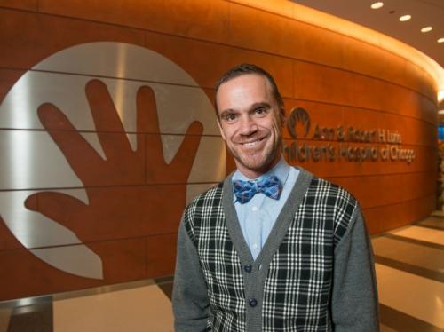 Docteur roberto Garofalo Lurie Children's Hospital.jpg
