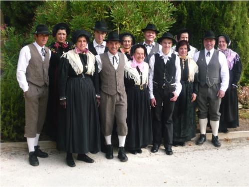 rencontre folklorique fribourg 2011