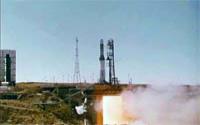 L'aventure chaotique des fusées Europa