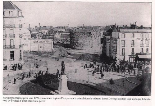 Dijon - Place Darcy  1890.jpg