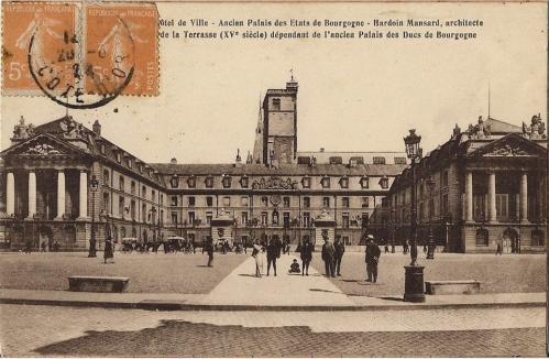 Dijon - Ancien Palais des Ducs de Bourgogne.jpg