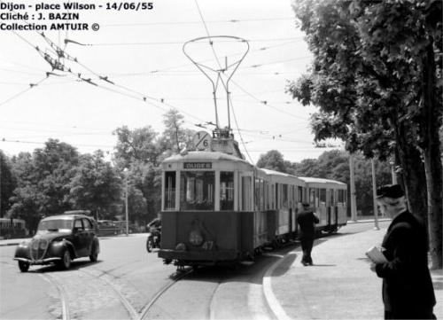Dijon - Place Wilson - 14 juin 1955.jpg
