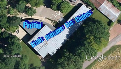 Quétigny Ecole les Cèdres Google Earth 02A.jpg