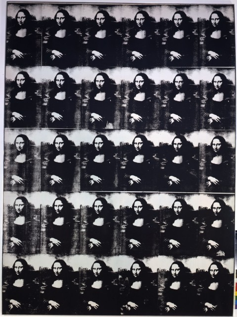 Thirty Are Better Than One (1963) Andy Warhol.jpg